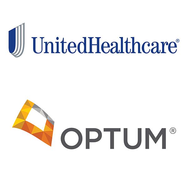 Optum UHC Logos